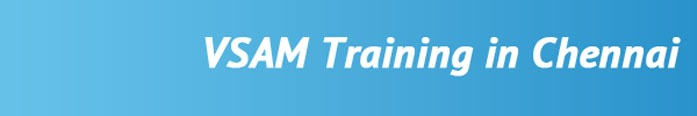 VSAM Training in Chennai