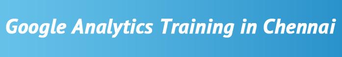 google-analytics-training-in-chennai
