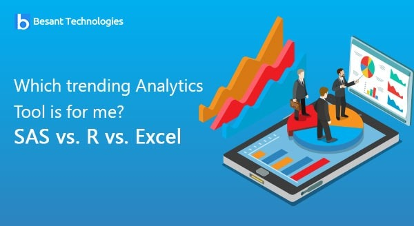 Which trending Analytics Tool is for me?