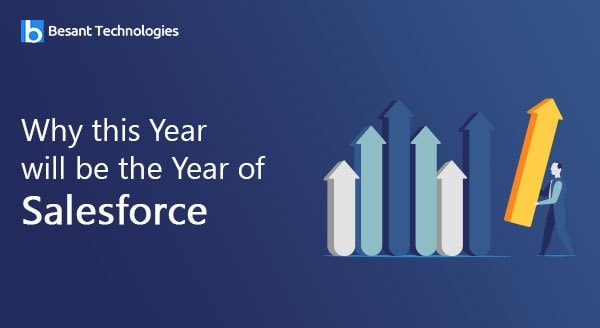 Why This Year Will Be the Year of Salesforce
