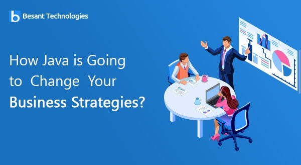 How Java is Going to Change Your Business Strategies?