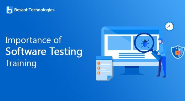 Importance of Software Testing Training