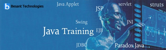 Java Training in Chennai