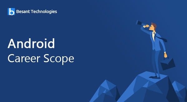 Android Career Scope