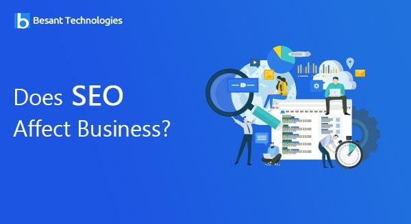 Does SEO Affect Business?