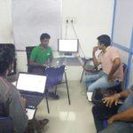 Besant Technologies OMR Chennai