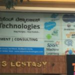 Besant Technologies Rajaji Nagar Bangalore