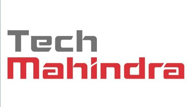 techmahindra logo