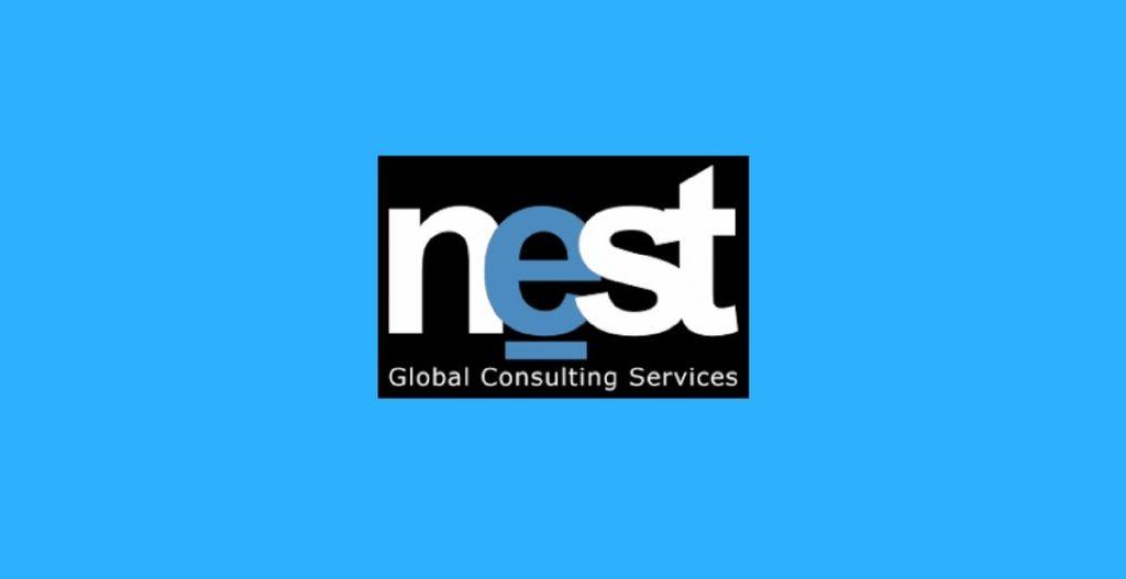 Next Global Services Logo
