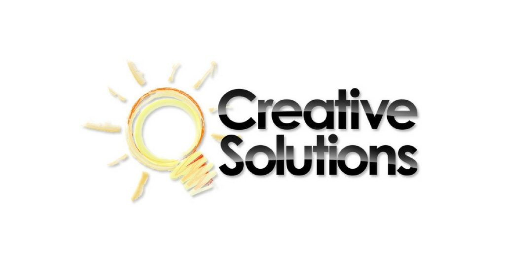 Creative Solution India logo