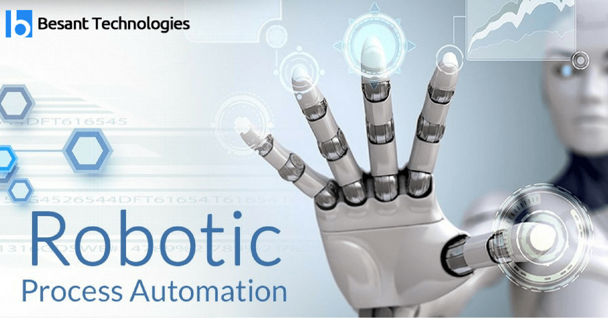 Best Rpa Training In Chennai Robotic Process Automation