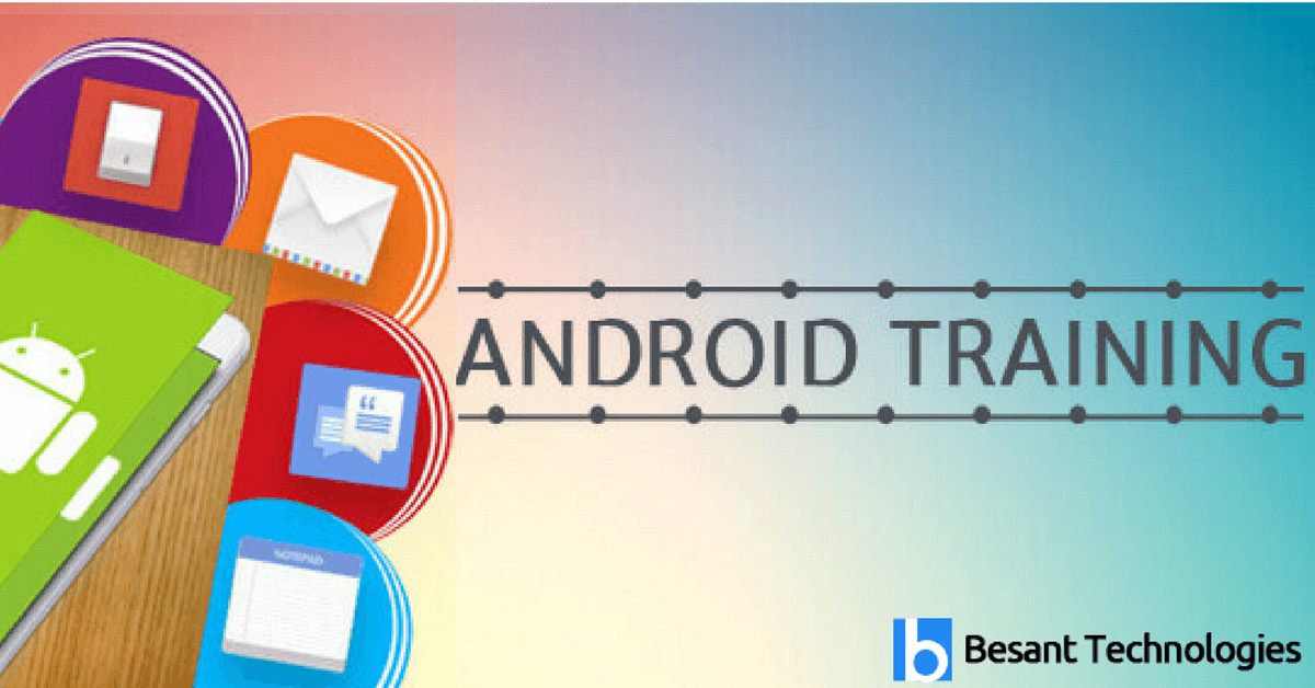 android training in bangalore