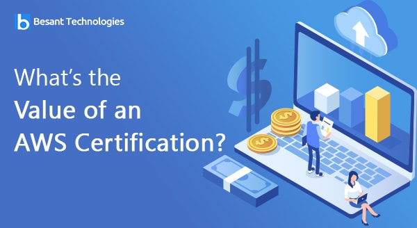 What's the Value of an AWS Certification?