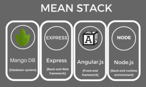 mean stack training