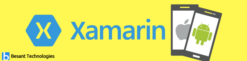 Xamarin Training in Chennai | Best Xamarin Training Institute Chennai