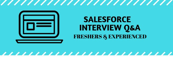top 180  salesforce interview questions and answers 2019