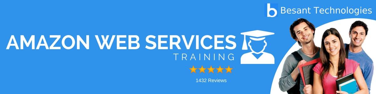 aws training in bangalore |  web services training in bangalore