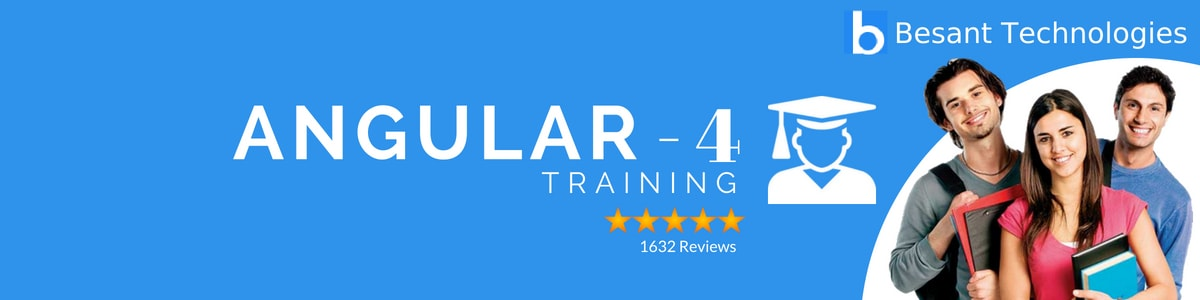 angular 4 training in chennai