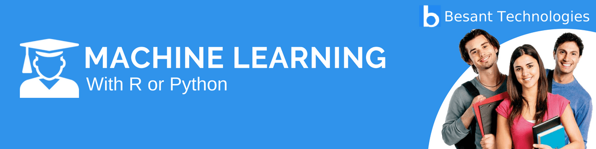 Machine Learning Course in Chennai | Machine Learning Training With