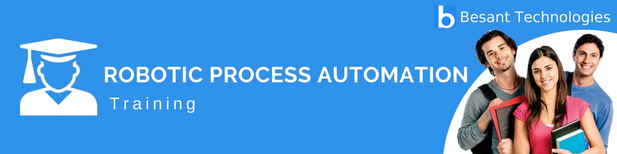 Rpa Training In Bangalore Robotic Process Automation Training In