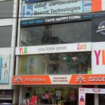 Besant Technologies Electronic city