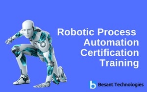 RPA Training in Chennai | RPA Training Institutes in Chennai