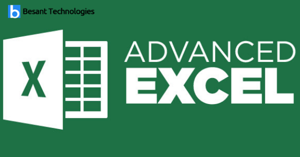 Excel and Advanced Excel training in Bangalore