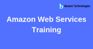 aws training in marathahalli