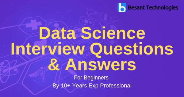 Doubts Confusion Surround Cognoas App >> Top 180 Data Science Interview Questions Answers 2019 Updated