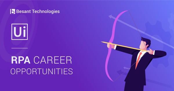 rpa career oportunities