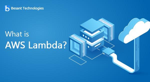 What is aws lambda