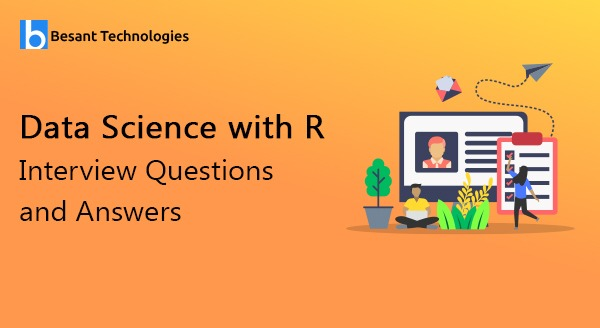 Data Science with R Interview Questions