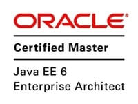 oracle certified masters