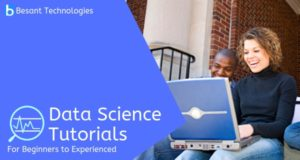 data science tutorials