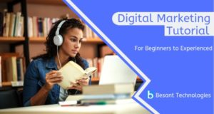 digital marketing tutorials
