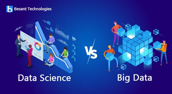 Data Science vs Big Data