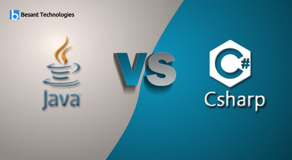 Java vs c Sharp
