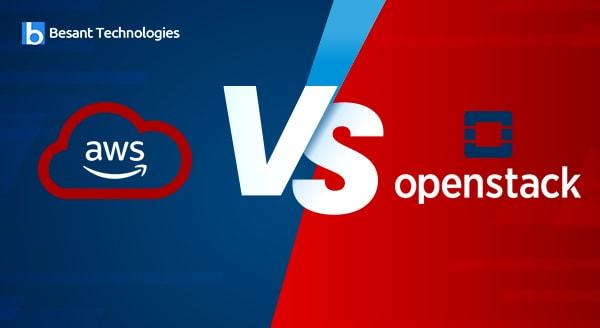 AWS vs Openstack