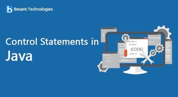 Control Statement in Java