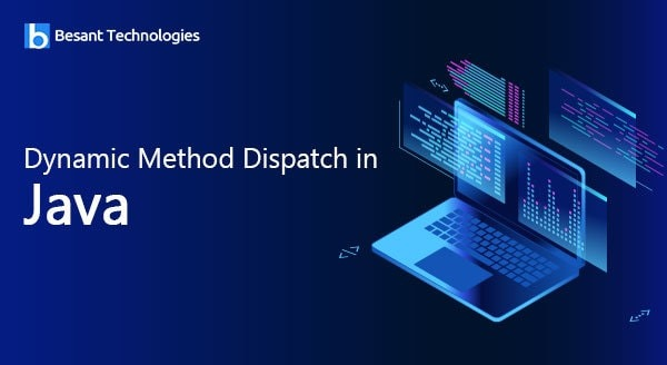 Dynamic Method Dispatch in Java