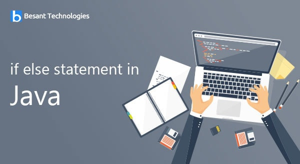 if else Statement in Java