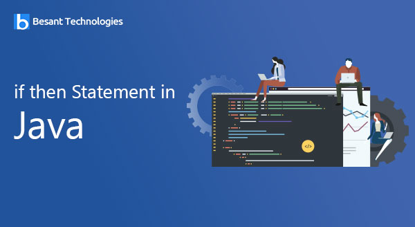 if then statement in java
