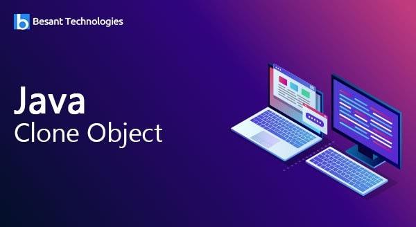 Java Clone Object