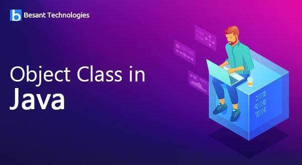Object Class in Java