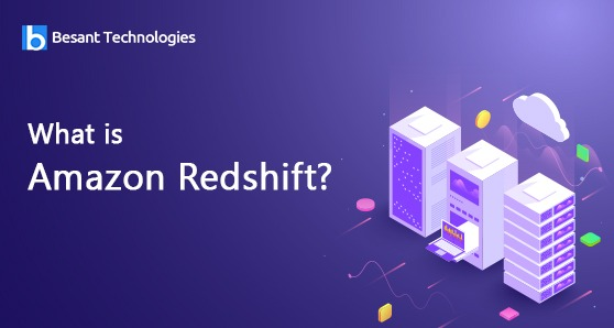 What is amazon redshift