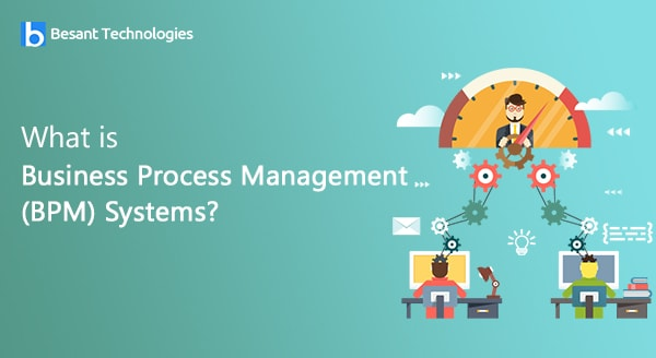 What is business process mangement