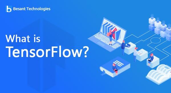 What is tensor flow