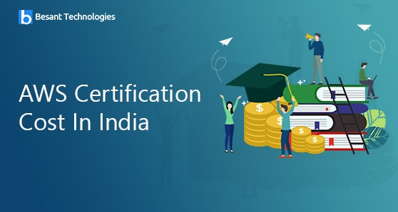 AWS Certification Cost in India