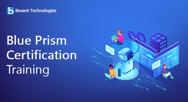 Blue Prism Training in Chennai | Blue Prism Course in