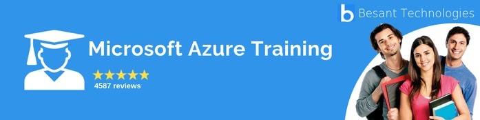 Microsoft Azure Training in Marathahalli | Azure Training in